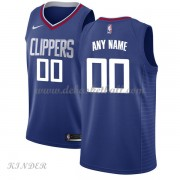 Basketball Trikot Kinder Los Angeles Clippers 2018 Road Swingman